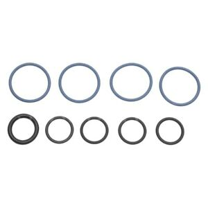 For Chevy S10 1994 1997 Standard Sk73 Fuel Injector Seal Kit