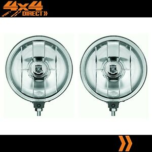 Hella Rallye Ff500 Series Driving Spot Lights
