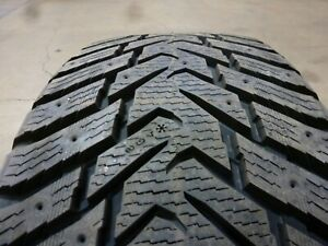 275 65r 18 Nokian Hakkapeliitta 8 Suv 65r R18 Single Winter Tire 34931