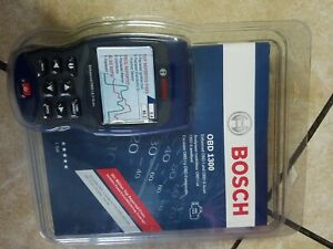 Bosch Obd 1300 Enhanced Obd 1 And Obd 2 Scan Tool