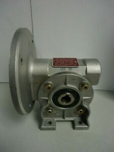 Nice Bonfiglioli Mvf 30 Right Angle Gear Reducer 7 16 In 9 16 In