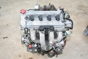 2007 2013 Mazda 3 Speed3 Turbo Engine 2 3l Comes With Turbo
