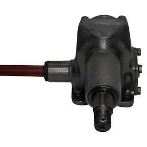 For Ford Deluxe 1946 Lares Remanufactured Manual Steering Gear Box