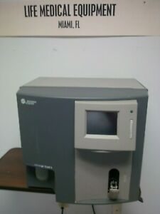 Beckman Coulter Ac t Diff 2 Hematology Blood Analyzer