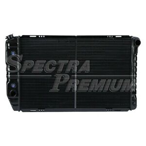 For Ford Thunderbird 1972 1979 Spectra Premium Cu389 Engine Coolant Radiator