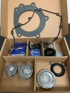 Rebuild Kit Ford Ranger Bronco Explorer M5r1 M5od 5 Speed Manual Transmission