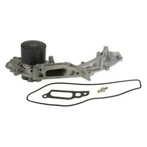 For Acura Tl 1996 1998 Metrix Engine Coolant Water Pump