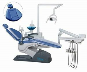 A1 1 Tuojian Dental Unit Chair Model Soft Leather Computer Controlled Fda Ce Lo
