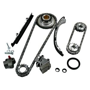 For Nissan Altima 1998 2001 Itm Engine Timing Chain Kit
