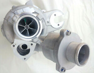 New Replacement Ihi Is38 Turbocharger Audi A3 2 0t Vw Golf 7 1 8t Turbo Tfsi