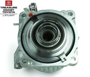 New Oem Toyota Sienna 2011 2018 Awd Rear Differential Viscous Coupler