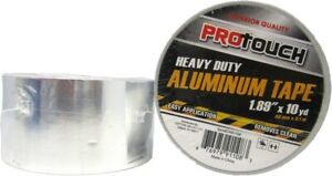 Heavy Duty Aluminum Tape Case Of 48