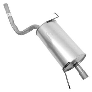 For Honda Ridgeline 06 08 Exhaust Muffler And Pipe Assembly Ap Exhaust