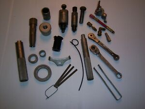 Snap On Tools Automotive Air Conditioning Tool Lot Snap On Tools