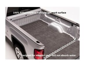Bed Rug Classic Bed Mat For 2007 2018 Silverado Sierra Series 6 6 Bed