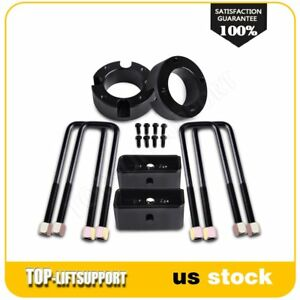 1 X Leveling Lift Kit 3 Inch Front And 2 Inch Rear Fit Toyota Tundra