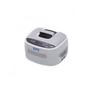 Tpc Ultrasonic Cleaner Cleaning Machine 2 5l Uc250 For Jewelry Watch 110v Lov