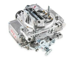 Quick Fuel Frsl 450 Vs Slayer Series Carburetor 450cfm Vs Factory Refurbished
