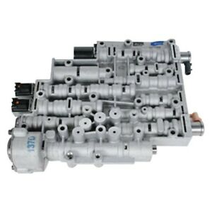For Chevy Camaro 98 01 Genuine Gm Parts Automatic Transmission Valve Body