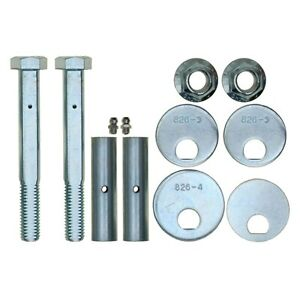 For Toyota Tacoma 05 14 Alignment Caster And Camber Kit Professional Front Lower
