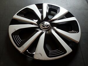 Toyota Prius Hubcap Wheel Cover Great Replacement 2017 2019 Retail 90 Ea A56
