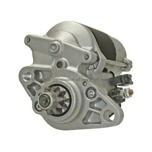For Toyota Land Cruiser 1993 1997 Quality built 17485 Remanufactured Starter