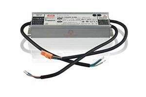 Ruggedgrade Shoebox Fixture Spare Led Driver 300 Watt 48dc Out Dimmable