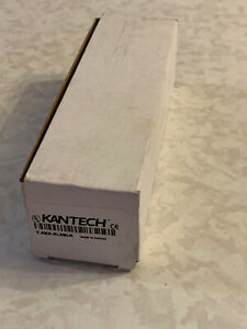 New Kantech T rex xl2blk Request to exit Detector W tamper Piezo Timer 2 Relay