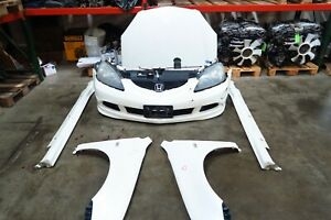 Jdm 05 06 Honda Integra Type R Acura Rsx Dc5 Nose Cut Front End Conversion