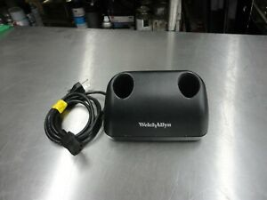 Welch Allyn 71140 Universal Desk Charger For 3 5v Rechargeable Handles