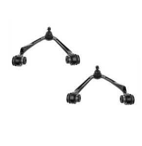 2 Front Upper Control Arm Ball Joint For Ford F 150 Expedition Lincoln Navigator