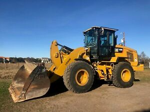 2016 Caterpillar 926m Wheel Loader For Sale Cat 926m Financing Ship Avail Tx