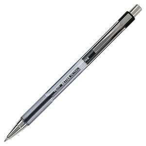 30000 Pilot The Better Retractable Ballpoint Pen Fine Point Black Pack Of 2