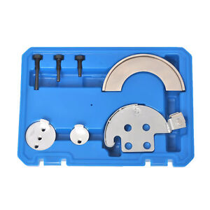Auxiliary Release Stretch Belt Fitting Belt Ribs Removal Tool Set For Bmw Ford
