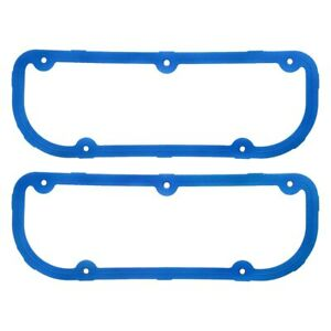 For Ford Thunderbird 86 87 Fel Pro Vs50072r Molded Rubber Valve Cover Gasket Set