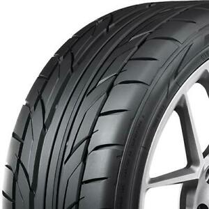 4 Four 295 40zr18 Nitto Nt555 G2 211260 Tires
