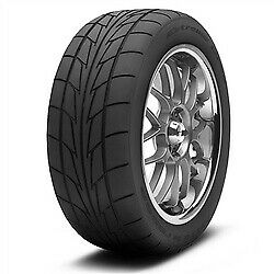 1 One 325 50r15 Nitto Nt555r 180810 Tire
