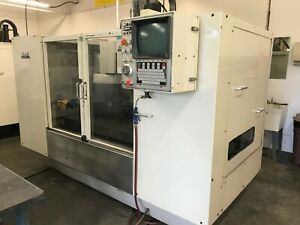 Fadal Cnc Vmc 4020 10 000 Rpm Excellent Condition
