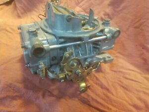 Holley Carburetor   OEM, New and Used Auto Parts For All