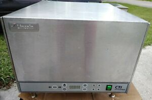 Lincoln Impinger Countertop Conveyor Oven Model 2501 208v 1 phase Ex cond