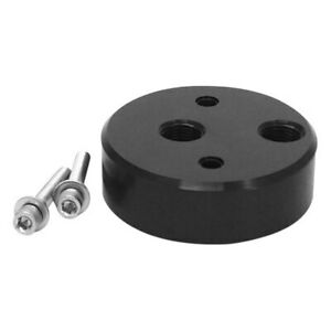 For Chevy K2500 Suburban 1992 1999 Canton Racing Remote Oil Filter Adapter