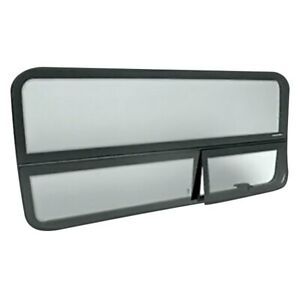 For Mercedes benz Sprinter 2500 10 17 T vent all glass Look Window Forward