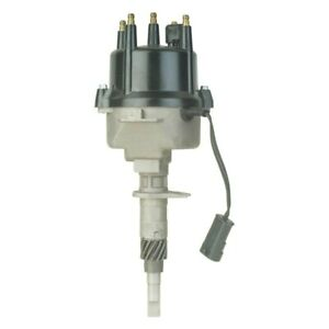 For Jeep Cherokee 1991 1993 Wai Global Dst4493 Ignition Distributor