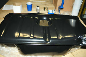New Vw Fuel Gas Tank For Vw Beetle 68 77 Ghia And Thing Fuel Tank