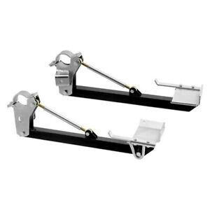 For Ford Mustang 1979 1995 Lakewood 20161 Rear Traction Bars