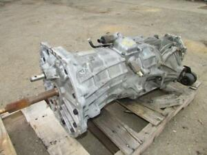 97 04 C5 Corvette 6 Speed Manual Transmission Carrier Assembly Non Z06 3 42