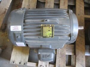 Baldor Ceh7174t 10 Hp 3 3400 Rpm Electric Motor For Hazardous Location New