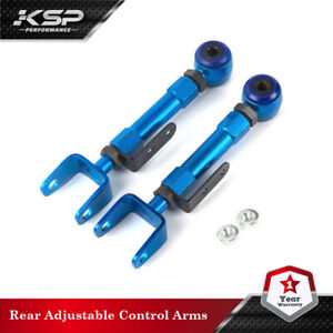 Rear Control Arm Camber Kit Alignment Adjustable Fit Honda Crv 02 06 Element