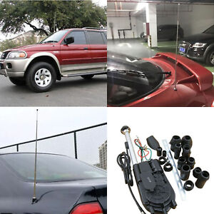 Power Antenna New Car Automatic Replacement Kit Fit For Toyota Celica Corolla