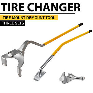 17 5 24 Tire Changer Tire Mount Demount Tool Tools Tubeless Truck Bead Keeper